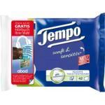 Tempo - Feuchte Toilettentücher Sanft & Sensitiv 42er
