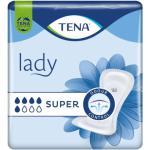 TENA Lady Super Inkontinenzeinlagen für Damen 28 Stück