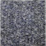 Teppichfliese Rex 50 x 50 cm, grau (GLO795500200)