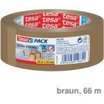 Tesa Packband PVC Ultra Strong braun 38mmx66m
