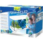 Tetra AquaArt Aquarium LED 60L - weiß