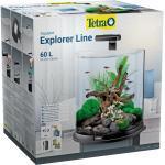 Tetra AquaArt Explorer LED 60L - schwarz