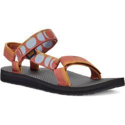 Teva Sandale Original Universal Haze Aragon braun Damen