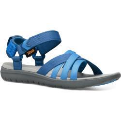 Teva Sandale Sanborn blau Damen