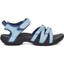Teva Tirra Blau, Damen Sandalen, Größe EU 40 - Farbe Chambray Blue %SALE 25%