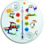 TFA 14.6016.20 Pinguin, Thermometer