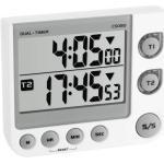 TFA Elektronischer 2-fach Timer 38.2025