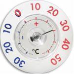 """TFA """"Twatcher XL"""" Fensterthermometer 14.6014"""