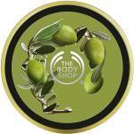 The Body Shop Olive Body Scrub 50 Ml