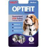The Company of Animals Halti Optifit Halsband, Größe: L
