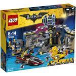 The LEGO Batman Movie 70909 Batcave-Einbruch