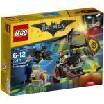The LEGO Batman Movie 70913 Kräftemessen mit Scarecrow
