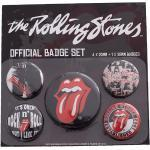 The Rolling Stones - Classic - Buttons - Onesize