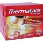 THERMACARE Nacken/Schulter Auflagen z.Schmerzlind. 9 St