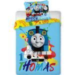 Thomas & Friends Babybettwäsche »Thomas and Friends Babybettwäsche 100x135 cm«, THOMASANDFRIENDS046
