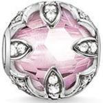 Thomas Sabo Karma Bead Lotos Pink K0108-640-9