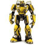Threezero Transformers Bumblebee DLX Actionfigur 1/6 Bumblebee 20 cm
