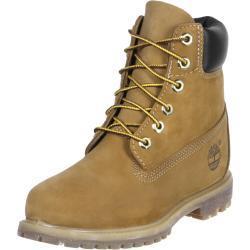 Timberland 6-Inch Premium Boot Winterschuhe, 41 EU, Herren, beige