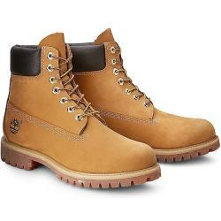 """Timberland Boots 6"""" PREMIUM gelb Herren"""