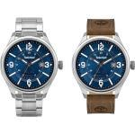 Timberland Timberland Herren-Uhren Analog Quarz One Size 88253949