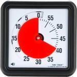 Time Timer Tischuhr Kurzzeitwecker Küchenwecker Autismus ADHS ADS Schule, mittel