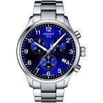 Tissot Herrenchronograph der Uhrenserie Tissot ChronoXL T116.617.11.047.01
