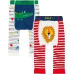 Tom Joule® Kinder-Leggings in Gr. 74/80, mehrfarbig, junge