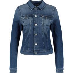 """Tommy Jeans Damen Jeansjacke """"Vivianne Slim Trucker"""", blue, Gr. XS"""