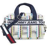 Tommy Jeans Umhängetasche silber Damen