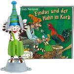 tonies® Pettersson und Findus – Findus und der Hahn im Korb, bunt