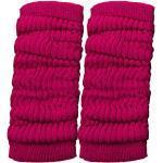 Toocool Handstulpen, Ballettstulpen, warm, unisex, Winter LO-LW01, 83293-71-247-1, Pink, 83293-71-247-1 One size