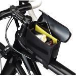 Topeak Tri DryBag - Oberrohrtasche mit Fahrradhalterung