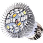Weiße Pflanzenlampen & Pflanzenleuchten E27