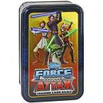 Topps TO00170 - Force Attax Serie 4 Tin