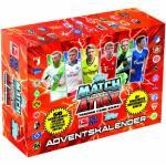 Topps TO00171 - Match Attax Adventskalender 2013/2014