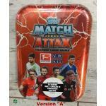 Topps TO00386 - Match Attax Mini-Tin 2013-2014