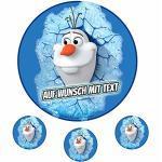 Vegane Die Eiskönigin - völlig unverfroren Lebensmittel