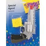Toy Company 15486 - Troll: Detektivkugelpistole + 100 Kugeln