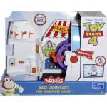 Toys Story 4 - Mini Buzz Lightyear (GCY87 )