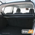 Travall Guard Hundegitter Kompatibel Mit Mercedes-Benz A-Klasse (2004-2012) TDG1189 - Maßgeschneidertes Trenngitter in Original Qualität
