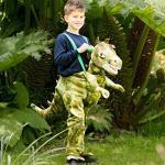 Huckepackkostüme für Kinder