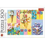 Trefl 37335 Puzzle, Mehrfarbig