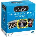 Trivial Pursuit - Friends (ENG) (027342) Blau