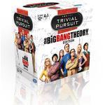 Trivial Pursuit The Big Bang Theory - Das Quiz mit 600 Fragen rund um deine Lieblingsnerds   Wissensspiel