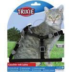Trixie Cat Katzengeschirr mit Leine 1 Stück (TRX41891)