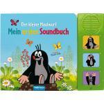 Trötsch Der kleine Maulwurf Soundbuch Mein erstes Soundbuch mit 3 Geräuschen als Buch von