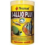 Tropical D-Allio Plus mit Knoblauch Diskusfutter, 1er Pack (1 x 1000 ml)