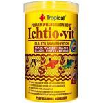 TROPICAL Ichtio-Vit 500ml (Rabatt für Stammkunden 3%)