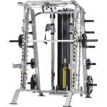 Tuff Stuff Multipresse Smith-Half Cage CSM-725WS