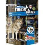 Tundra Snack 83% Fleischanteil - Active & Vital - Ente, Lachs & Wild - 100 g